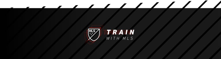 Train With MLS - Footer 2