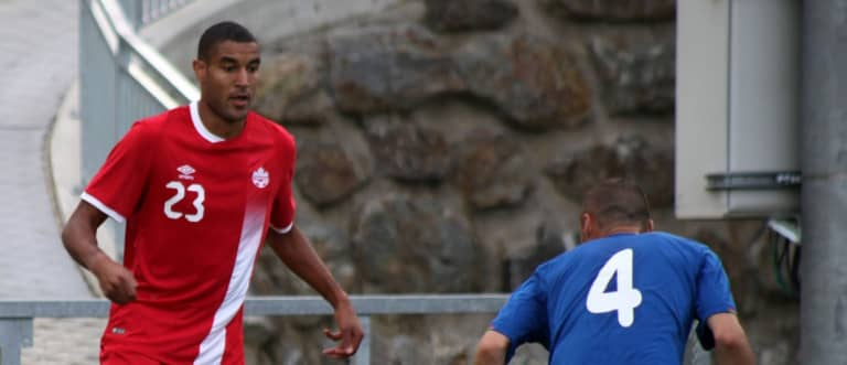 Akindele vows goals, appeals to fans as Canada eye tall task at BC Place - https://league-mp7static.mlsdigital.net/styles/image_landscape/s3/images/Tesho%20Akindele%20-%20Canada%20vs%20Azerbaijan%20-%20dribble.jpg