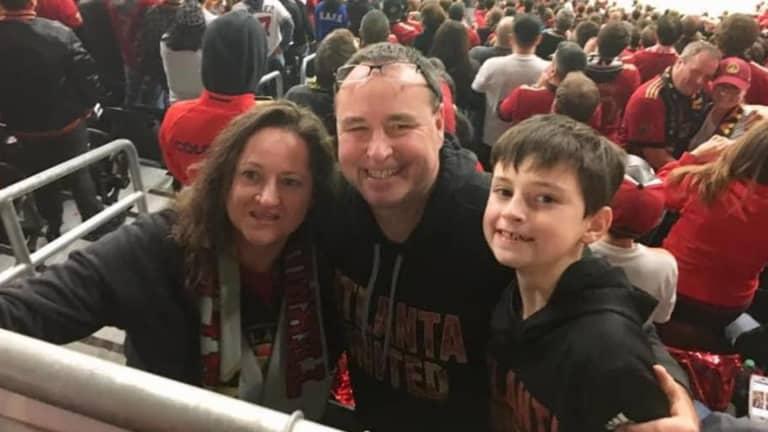 Kouns family