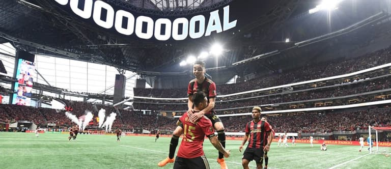 """Miguel Almiron aims to """"finish it off"""" in what could be his ATLUTD finale - https://league-mp7static.mlsdigital.net/styles/image_landscape/s3/images/ATL-celebrate,-ATLvDC.jpg"""