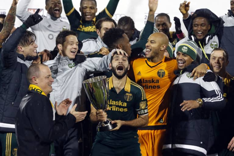 Armchair Analyst: And then there were two, as Portland Timbers and Columbus Crew SC advance to MLS Cup -