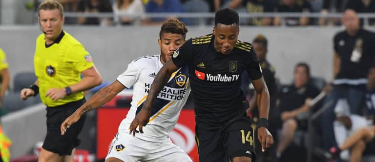 The top rising stars to watch at the 2019 Concacaf Gold Cup - https://league-mp7static.mlsdigital.net/images/Mark-Anthony%20Kaye%20defended%20by%20Jona.jpg