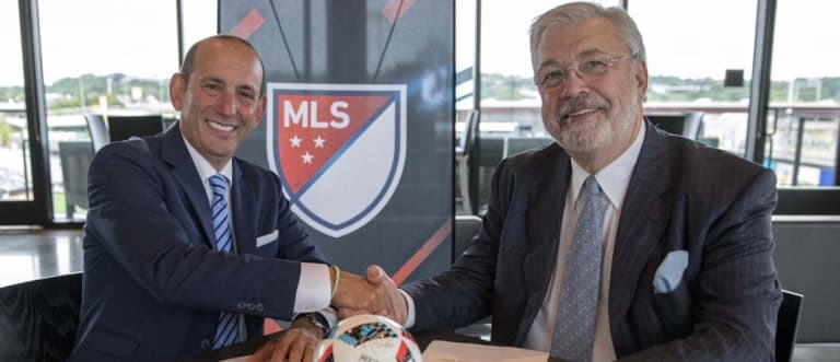"""A name that's """"part of who we are"""" – how Minnesota remained United - https://league-mp7static.mlsdigital.net/styles/image_landscape/s3/images/USATSI_9487971.jpg"""