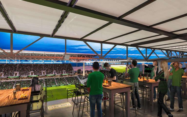 Austin FC release latest renderings of stadium, open season-ticket process - https://league-mp7static.mlsdigital.net/images/Austin%20FC%20-%20Porch%20Level%206_10_19.jpg