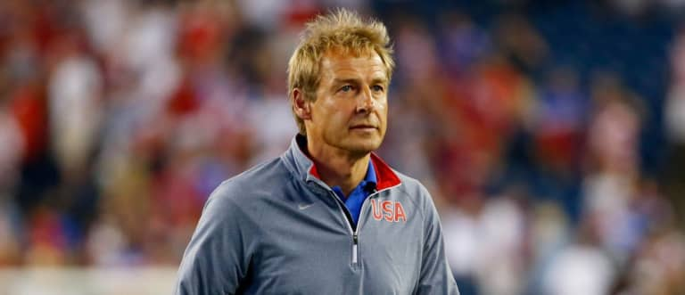 USA vs. Guatemala | 2018 World Cup Qualifying Match Preview -