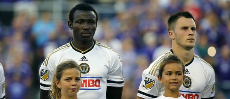 Rookie Revolution: 2016 first-rounders have Union on brink of playoff berth - https://league-mp7static.mlsdigital.net/images/YaroRosenberry.jpg?null