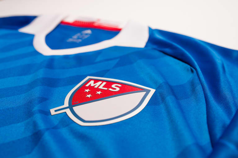 Check out the official 2016 AT&T MLS All-Star Game jersey - https://league-mp7static.mlsdigital.net/images/ASGjerseyMLScrest.jpg?null
