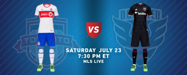 MLS team kits: Week 20 (July 22-24, 2016) - https://league-mp7static.mlsdigital.net/images/2016-07-23-TOR-DC-KITS.jpg