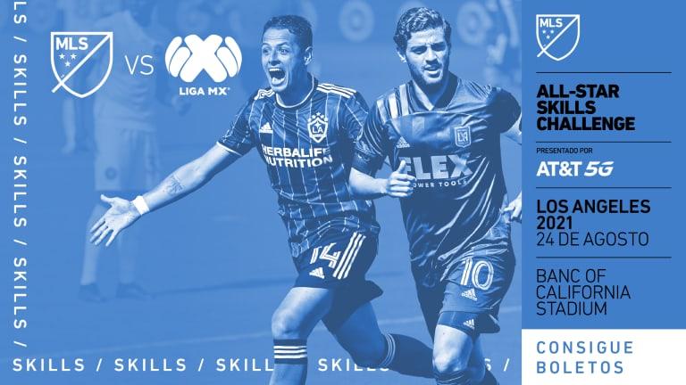 Skills Challenge Announcement 16x9