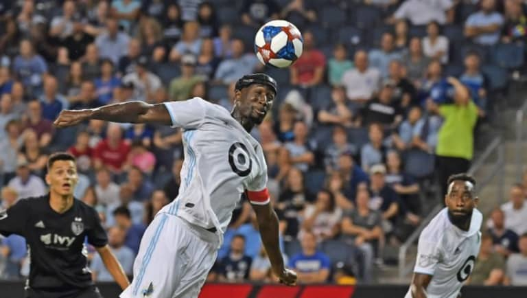 As Leandro Gonzalez Pirez departs Atlanta, what's the best center-back pairing in MLS? - https://league-mp7static.mlsdigital.net/styles/image_default/s3/images/Ike%20Opara%20heads%20vs.%20SKC.jpg