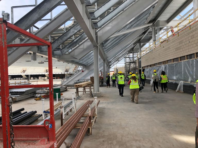 Minnesota United showcase Allianz Field as construction hits halfway point - https://league-mp7static.mlsdigital.net/images/concourse%202.jpg