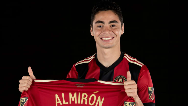 The Upgrade: How Atlanta, Minnesota will affect your MLS options in FIFA 17 - https://league-mp7static.mlsdigital.net/images/Almiron-to-ATL.jpg?null