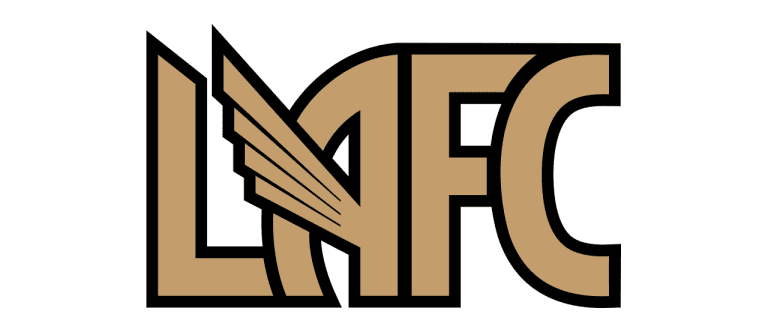 LAFC unveil crest, logo, colors ahead of MLS launch in 2018 - LAFC Logo