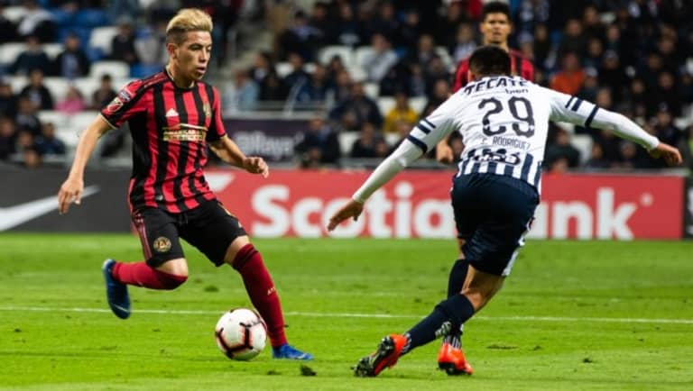 """Ezequiel Barco: """"My focus is here"""" with Atlanta United, not in Europe - https://league-mp7static.mlsdigital.net/styles/image_default/s3/images/BarcoMTYCCL.jpg"""