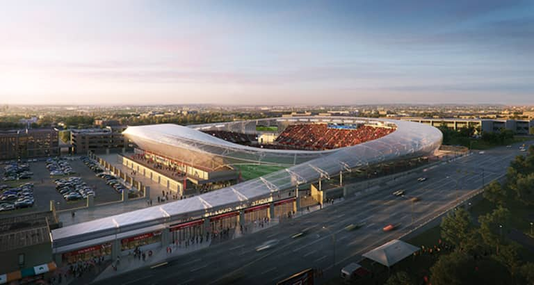 St. Louis ownership group announces sweeping plans for MLS expansion bid - https://league-mp7static.mlsdigital.net/images/STL_StadiumExteriorLow.jpg
