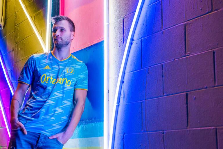Philadelphia Union unveil 2021 secondary jersey — designed by fans - https://league-mp7static.mlsdigital.net/images/Przybylko-Kacper_PercySt01.jpg?vMLmuAoAye4OCjTZ38w.xYcWfjki5gZb