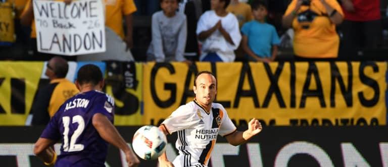 Watch: Landon Donovan returns to MLS in substitute appearance for LA Galaxy - https://league-mp7static.mlsdigital.net/styles/image_landscape/s3/images/LD's-return.jpg