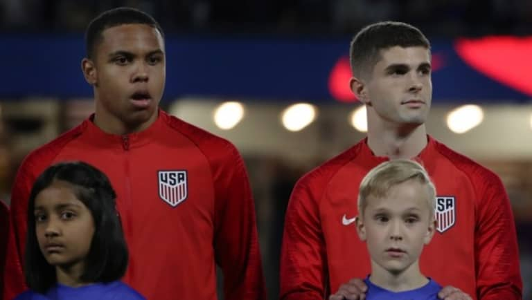 US national team boss Berhalter shares thoughts on future of McKennie and Union duo - https://league-mp7static.mlsdigital.net/styles/image_default/s3/images/McKennie%20Pulisic_0.jpg