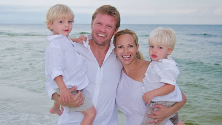 Two years later, all the things that Bobby Rhine left behind | THE WORD -
