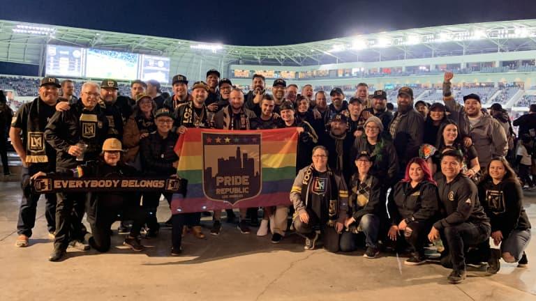 Pride Republic – LAFC