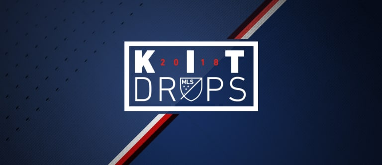 2018 Kit Drops - Primary image