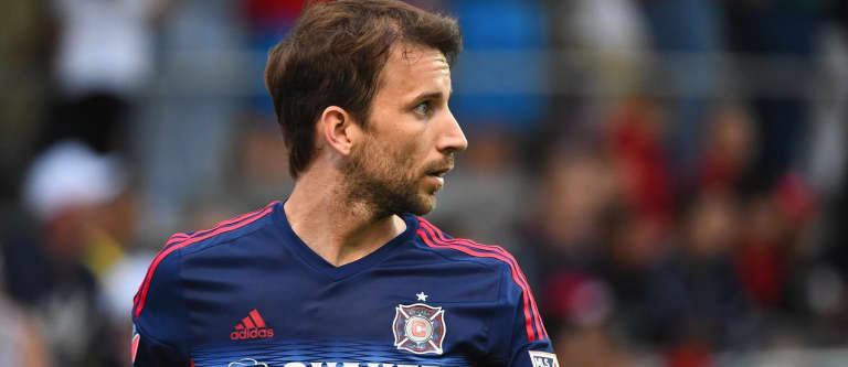 """LA Galaxy president Chris Klein on roster shuffle: """"It will all come into focus very clearly"""" - Mike Magee"""