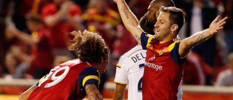 How Juan Manuel Martinez has sparked Real Salt Lake's run towards the Audi 2015 MLS Cup Playoffs - https://league-mp7static.mlsdigital.net/images/Burrito-Sandoval.jpg
