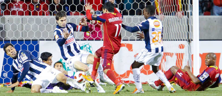 The Pioneers: Reliving Real Salt Lake's historic CONCACAF Champions League run ahead of four MLS-Liga MX showdowns -