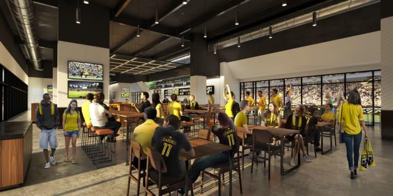 Columbus Crew SC unveil new stadium renderings ahead of 2021 opening - https://league-mp7static.mlsdigital.net/images/River%20Club%201.jpg?LsHq3QyOHCFiTDhnt5Mq68GdFC5OPtI6