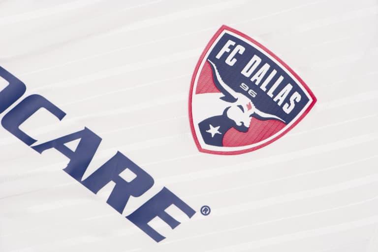 "FC Dallas launch ""Reunion Kit"" inspired by Dallas skyline - https://league-mp7static.mlsdigital.net/images/Reunion%20Kit-3.jpg"