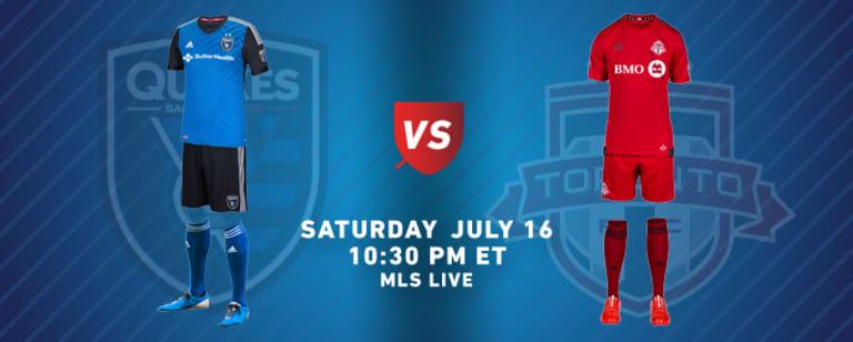 MLS team kits: Week 19 (July 15-17, 2016) - https://league-mp7static.mlsdigital.net/images/2016-07-16-SJ-TOR-KITS.jpg