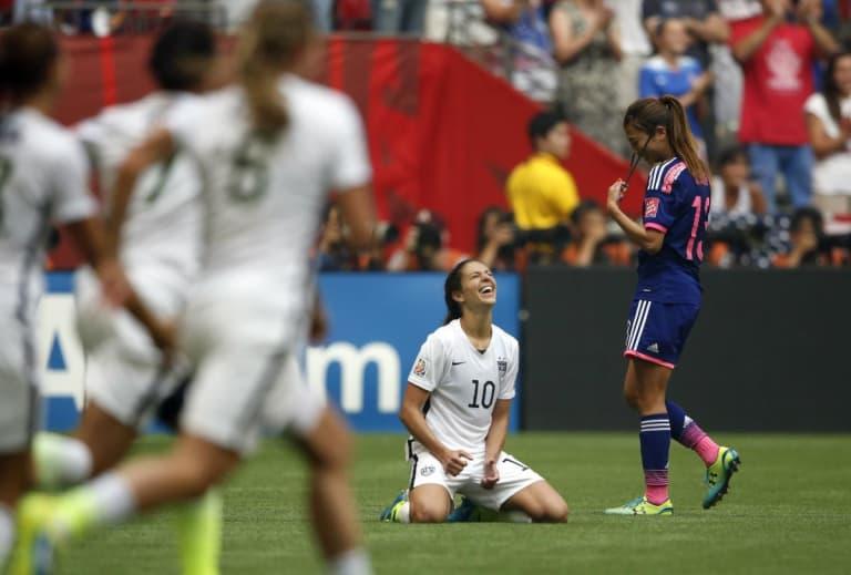 USA 5, Japan 2 | Women's World Cup Final match recap -