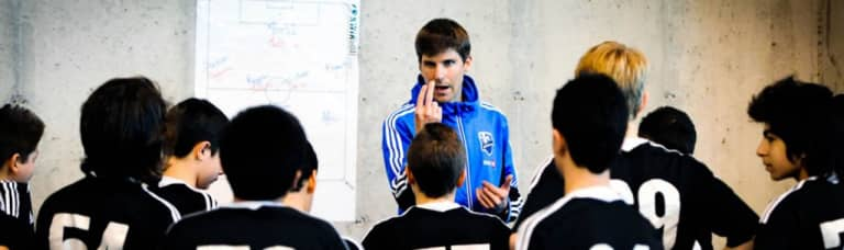 Montreal Impact hope focus on sports psychology, full-time mental coach will give them leg up -
