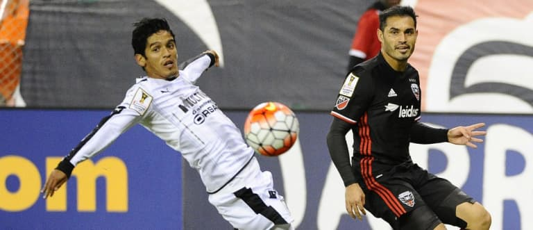 """DC United rue early gaffe vs. Queretaro as CCL dream ends: """"Three minutes in, game's over"""" -"""