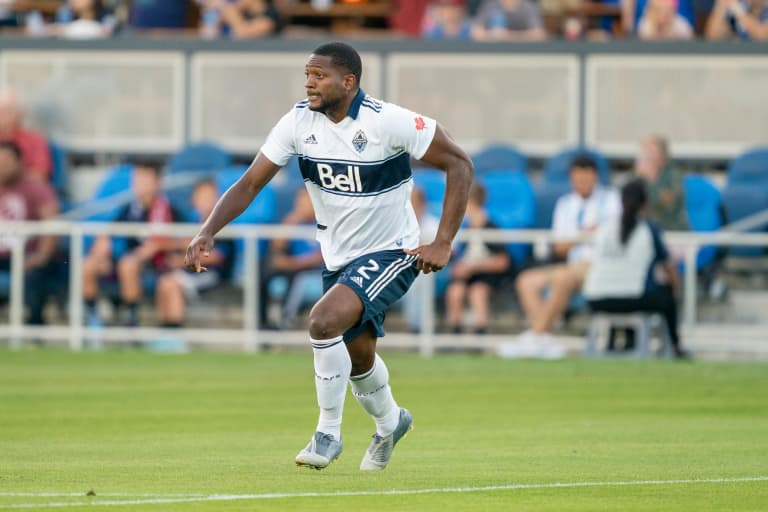 """Doneil Henry on K-League return: """"I'm probably in one of the safest places in the world right now"""" 
