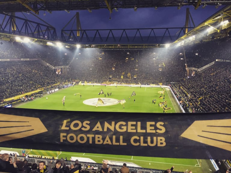 From Tijuana to Dortmund: LAFC mining soccer world for best ideas - https://league-mp7static.mlsdigital.net/images/LAFC%20Borussia%20Dortmund%20-%20Yellow%20Wall.JPG