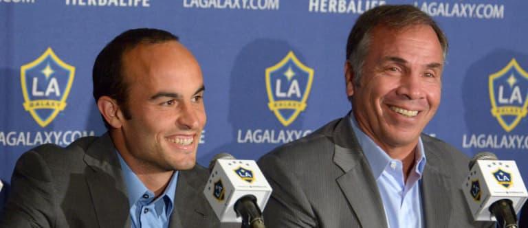 Bruce Arena moves on: Who should coach the LA Galaxy? - https://league-mp7static.mlsdigital.net/images/11-6-landon-bruce-presser.jpg