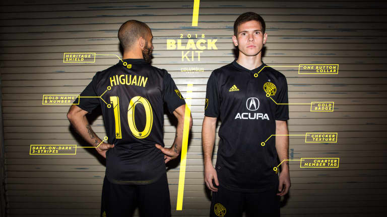 Columbus Crew SC reveal black secondary jersey ahead of 2018 season - https://league-mp7static.mlsdigital.net/images/18Call-Out_1920x1080.jpg