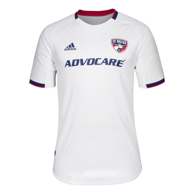 "FC Dallas launch ""Reunion Kit"" inspired by Dallas skyline - https://league-mp7static.mlsdigital.net/images/Reunion%20Kit-1.jpg"