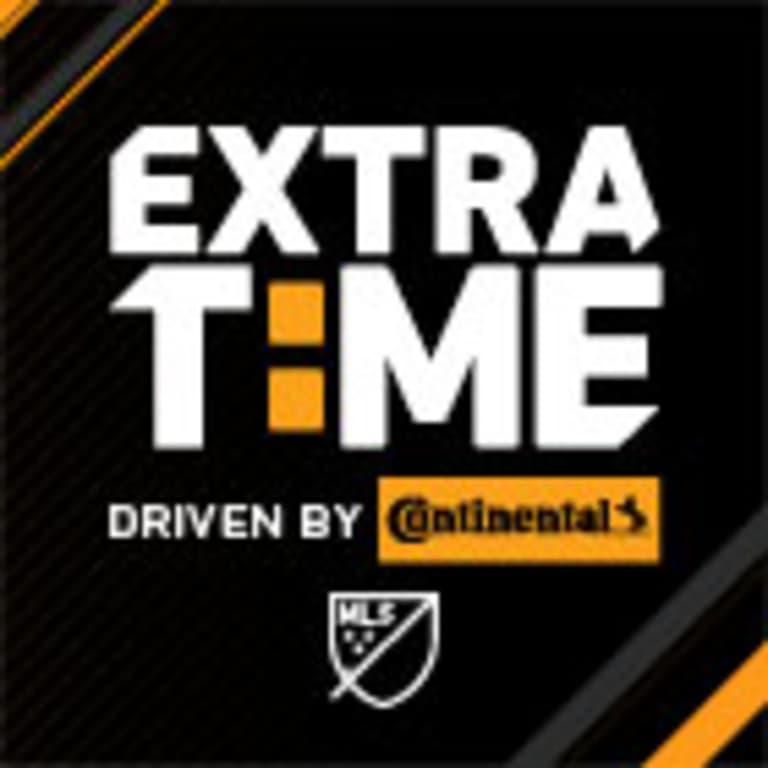 ExtraTime Radio: MLS All-Stars 1v1 | Summer move for Kellyn Acosta? -