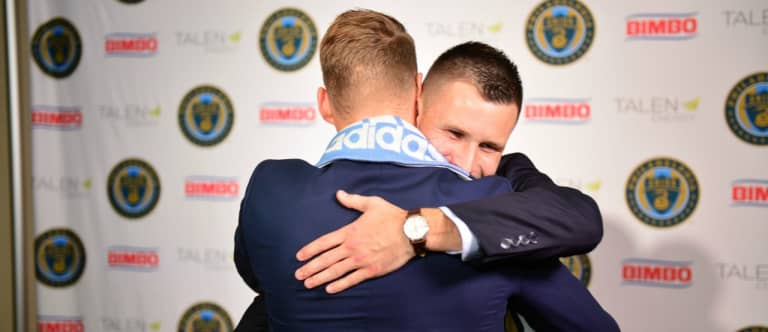Rookie Revolution: 2016 first-rounders have Union on brink of playoff berth - https://league-mp7static.mlsdigital.net/images/RosenberryHerbers.jpg?null