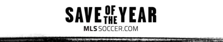 Vote now for the 2014 Save of the Year - Semifinal Round, Group 2 -