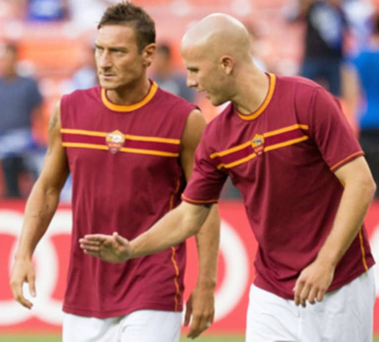 The Michael Bradley Project: Can Toronto FC star become best American player of all-time?  -
