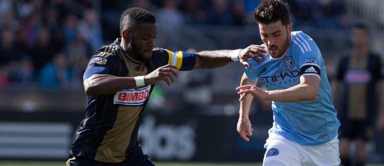 Maurice Edu's road back to MLS games remains long despite seeing USL action - https://league-mp7static.mlsdigital.net/images/USATSI_8512757.jpg