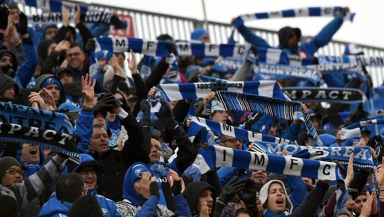 Wiebe: About time Canada teams took center stage – and played for MLS Cup - //league-mp7static.mlsdigital.net/styles/image_default/s3/mp6/image_nodes/2015/06/montreal-impact-fans.jpg