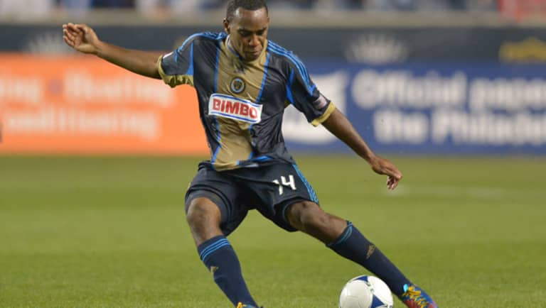 2012 in Review: Q&A with the Union's John Hackworth -