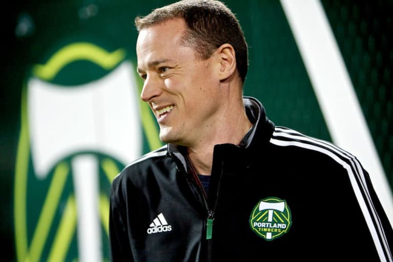 The Word: For Portland Timbers owner Merritt Paulson, a road much longer than 140 characters -