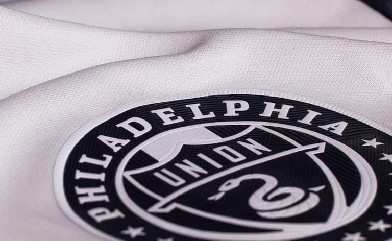 Philadelphia Union release new secondary jersey for 2017 - https://league-mp7static.mlsdigital.net/images/PHIcrestdetail.jpg?null