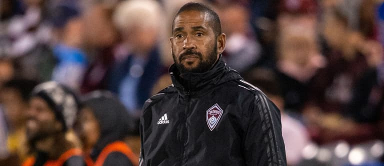 Making their voices heard: MLS coaches, players continue fight for social justice - https://league-mp7static.mlsdigital.net/images/Fraser.jpg