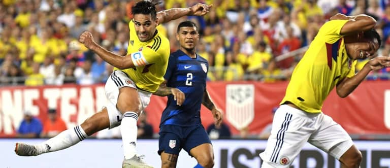 USMNT Player Ratings: Acosta, Steffen shine, defense suffers vs. Colombia - https://league-mp7static.mlsdigital.net/styles/image_landscape/s3/images/Falcao-in-USAvCOL.jpg